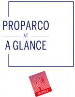 Proparco at a glance 2017