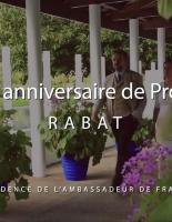 Video 40 ans Casablanca
