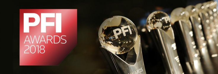 PFI Awards 2018