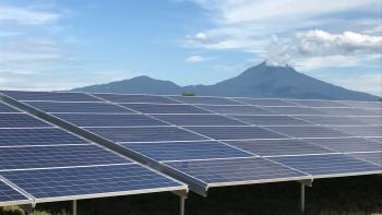 Panneaux solaires de Providencia Solar