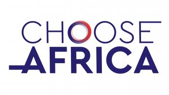 Logo Choose Africa