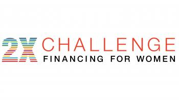 Logo 2X Challenge