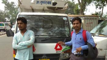 Proparco signe sa première ligne de crédit au bénéfice de Shriram Transport Finance Company (STFC)