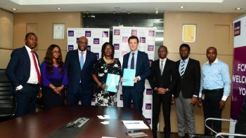 Signature FCMB Nigéria