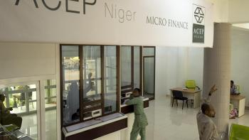 Agence ACEP Niger