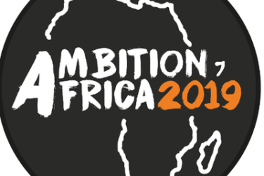 Ambition Africa 2019