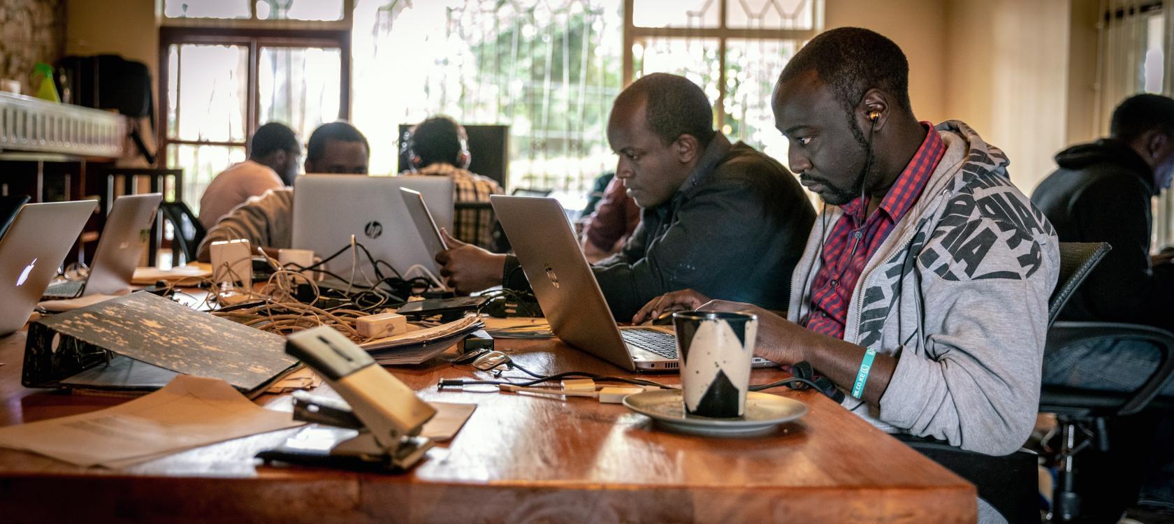 pas de sites de rencontres de paye au Kenya