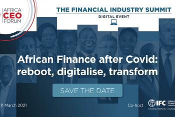Financial Industry Summit2021