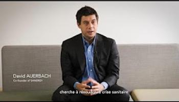 3 questions à David Auerbach
