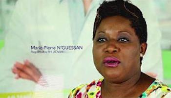 La microfinance en Côte d'Ivoire
