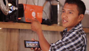 Guatemala: Low-cost solar lighting for rural communities