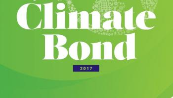 Reporting Climate Bond AFD 2017