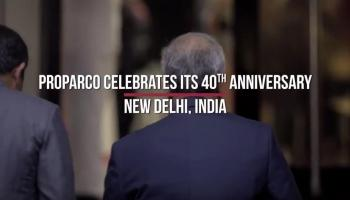 VIDEO 40 ANS Inde
