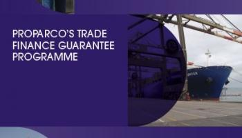 trade finance garantee programme booklet