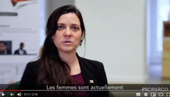 Vidéo de présentation Secteur Privé et Développement 33