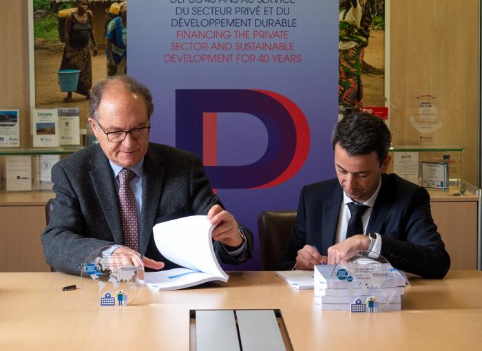 Signature Proparco-MLF 28/02/2020