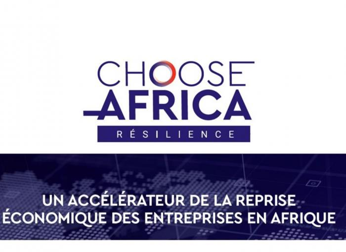Choose Africa Résilience